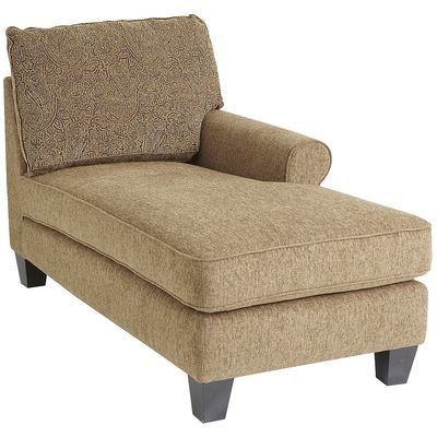 Crandall Chaise Right Arm Free Furniture Swinging