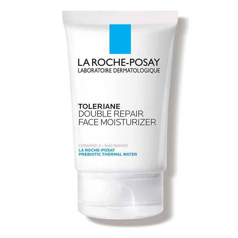 La Roche Posay Double Repair Face Moisturizer Face Moisturizer Moisturizer With Spf Spf Face Moisturizer