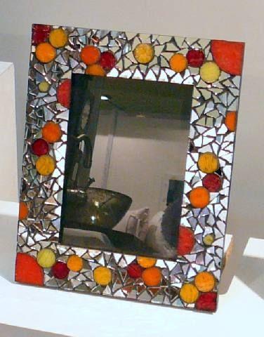 Como hacer portaretratos de madera decorados buscar con for Espejos con marco de madera decorados