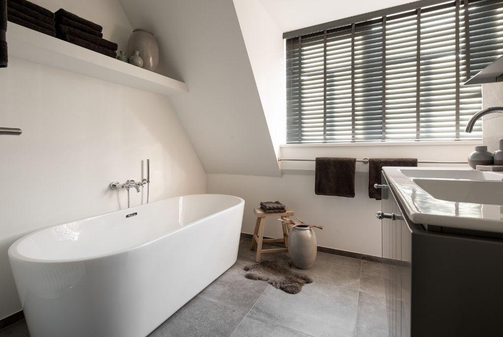 Badkamer van Middelkoop Oosterhof t Van