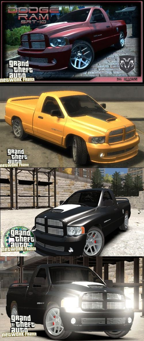 Dodge Ram Trucks Dodge trucks ram, Ram trucks