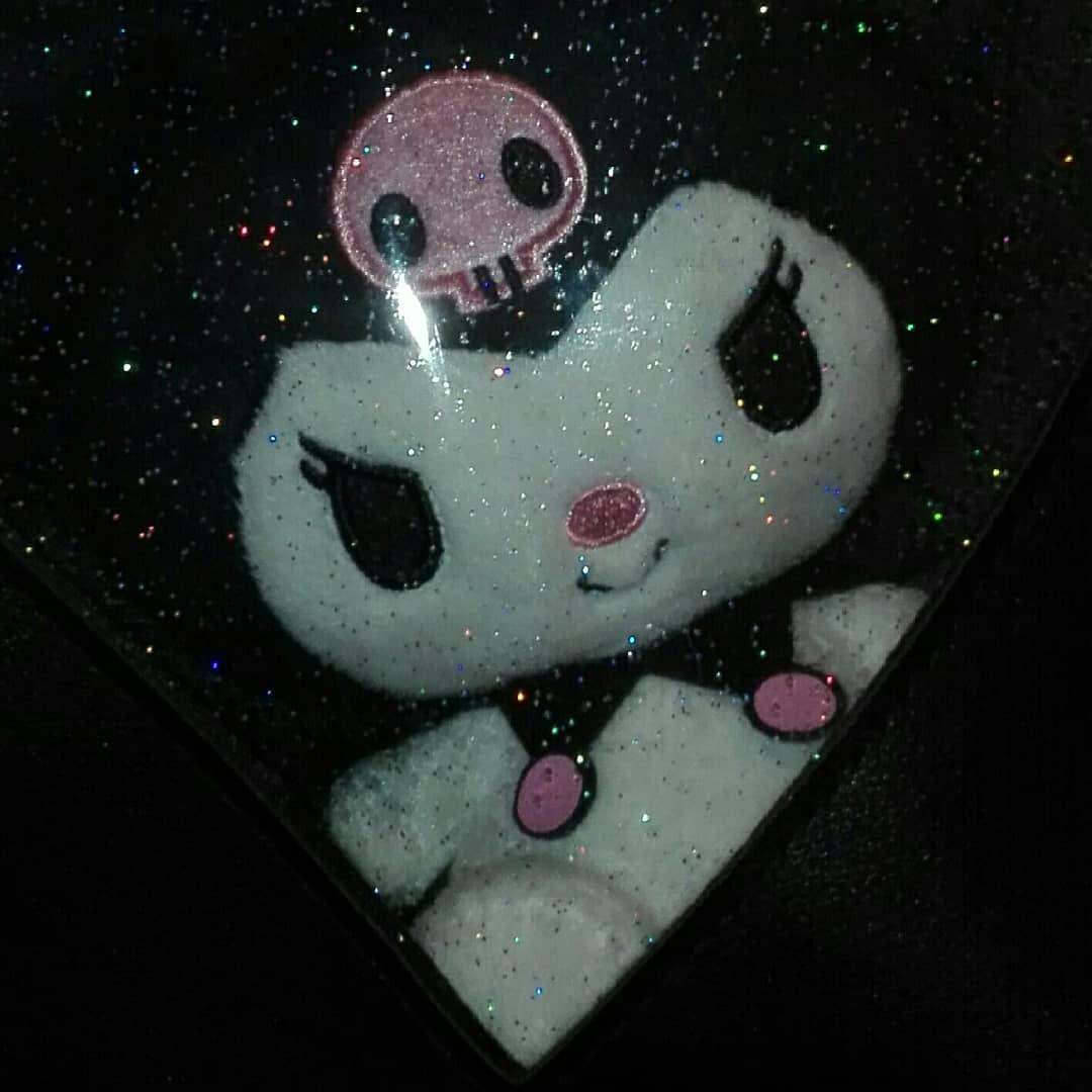 Pin by 🎀 on make u scream Creepy cute, Soft grunge, Cute