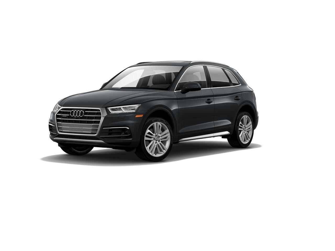 Build Audi Q5 >> Build Your Own Custom Audi Q5 Audi Usa Vehicles Audi Cars