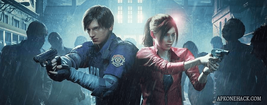 Resident Evil 2 Remake Is An Arcade Action Game For Android Download Latest Version Of Resident Evil 2 Remake Apk Resident Evil Game Resident Evil Evil Games