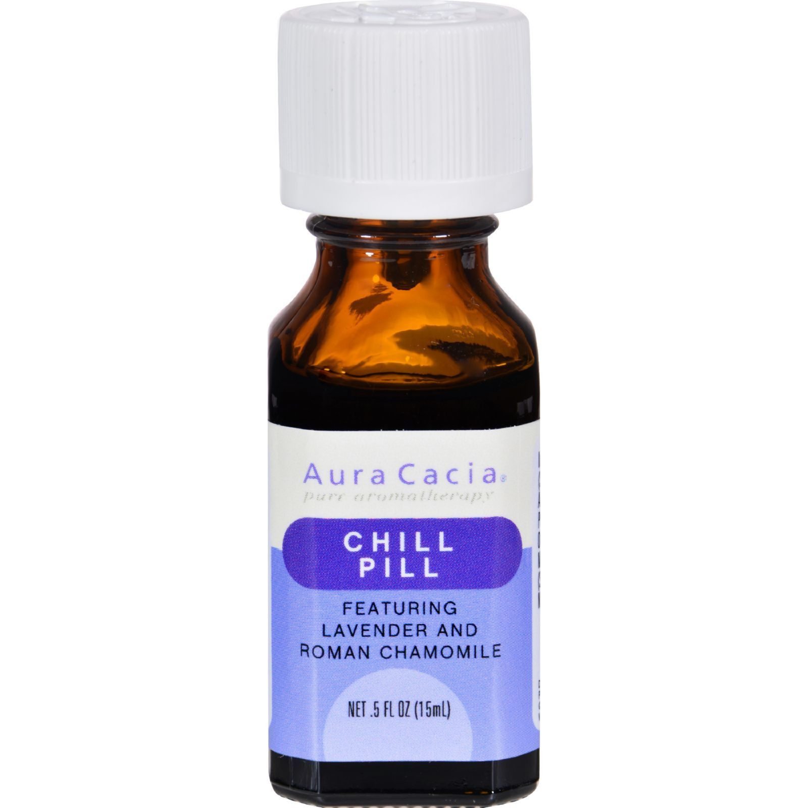 Essential Solutions Chill Pill 0 05 Fl Oz Chill Pill