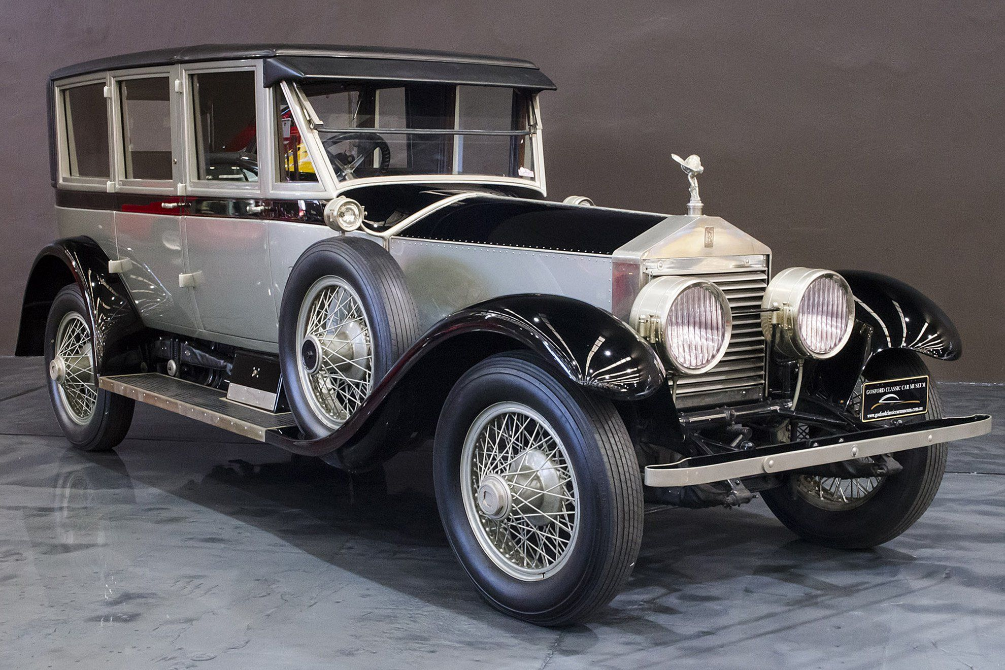A collection of rare cars are up for auction in Australia -- here ...