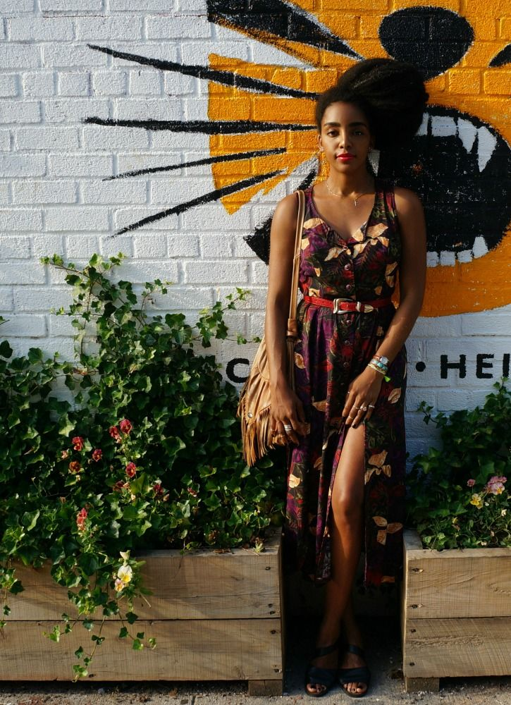 Essence.com: Cipriana Quann on The Advantages of Short and Long Hair