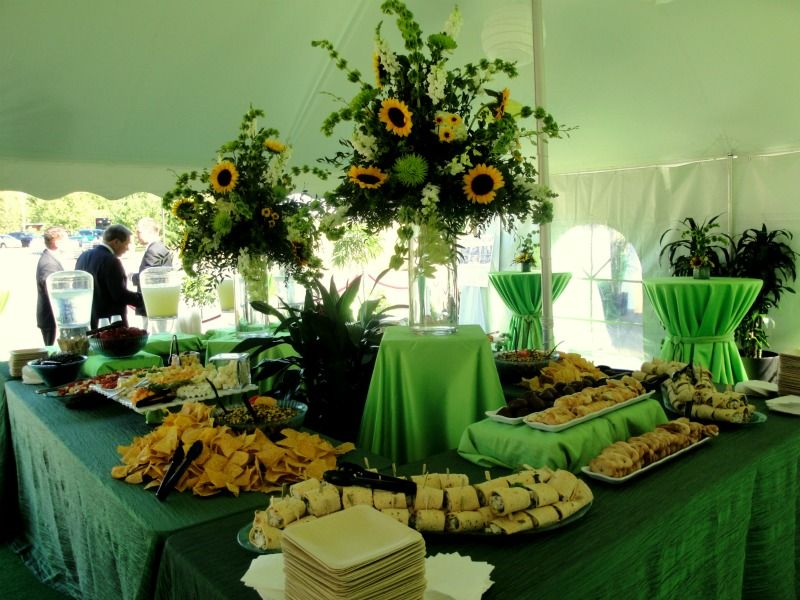 the united states 14 buffet display blog creative dining services
