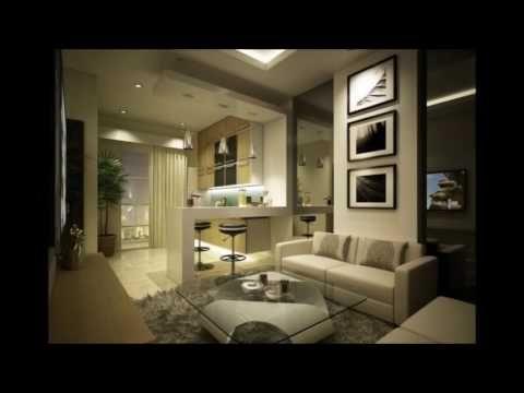 Ide dekorasi rumah minimalis bergaya apartemen rumah for Dekorasi rumah minimalis