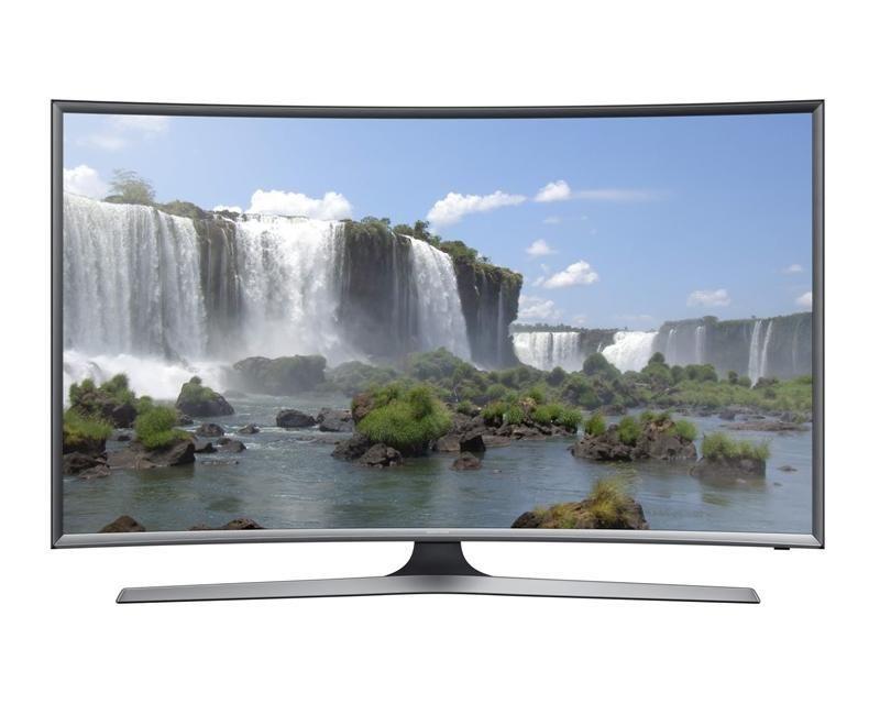 Pantalla Led Samsung 55 Full Hd Smart Tv Un55j6500afxzx Coppel