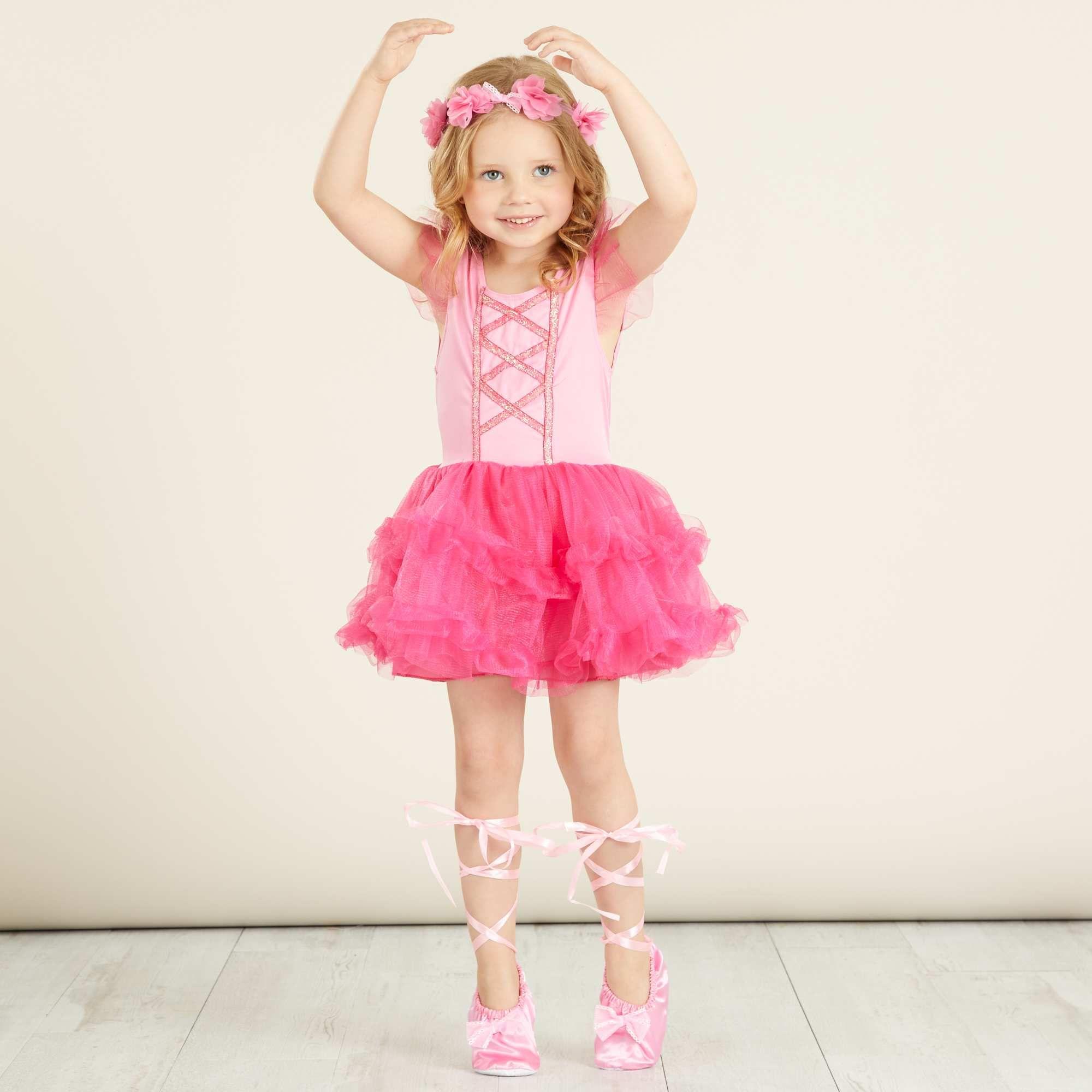 Costume ballerina Bambini - rosa - Kiabi - 11 618bbdb77b1