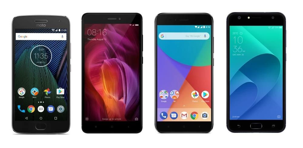 Buy Smartphones With 4gb Above Ram Upto 50 Off From Rs 6969 At Flipkart Best Phone Smartphone Mobile Accessories