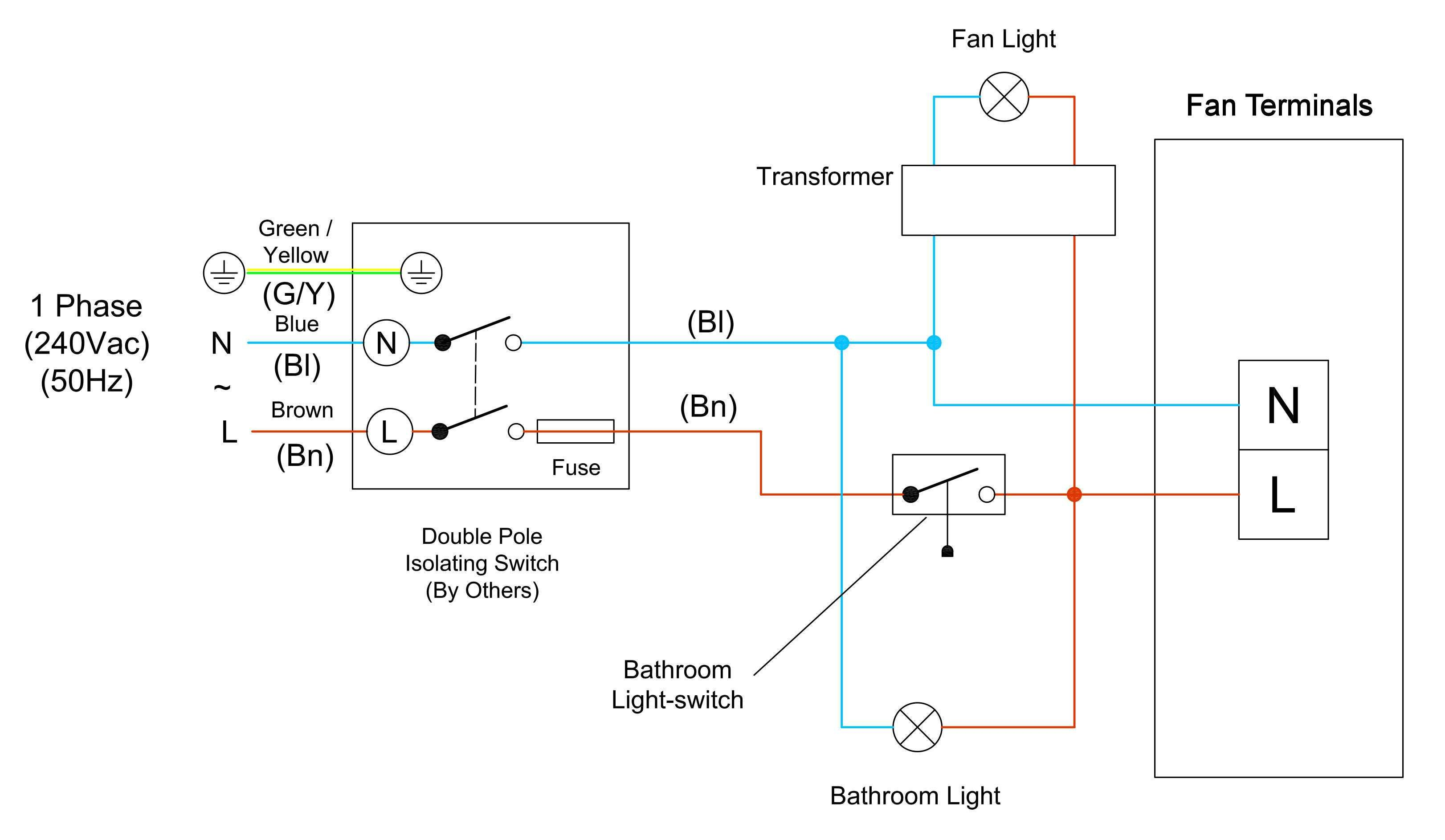 wiring diagram bathroom lovely wiring diagram bathroom bathroom fan light wiring diagram mikulskilawoffices [ 3244 x 1886 Pixel ]
