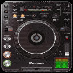 Dj Live Wallpaper Appoozle Dj Turntable Live Wallpaper Digital Dj Dj Pioneer Dj