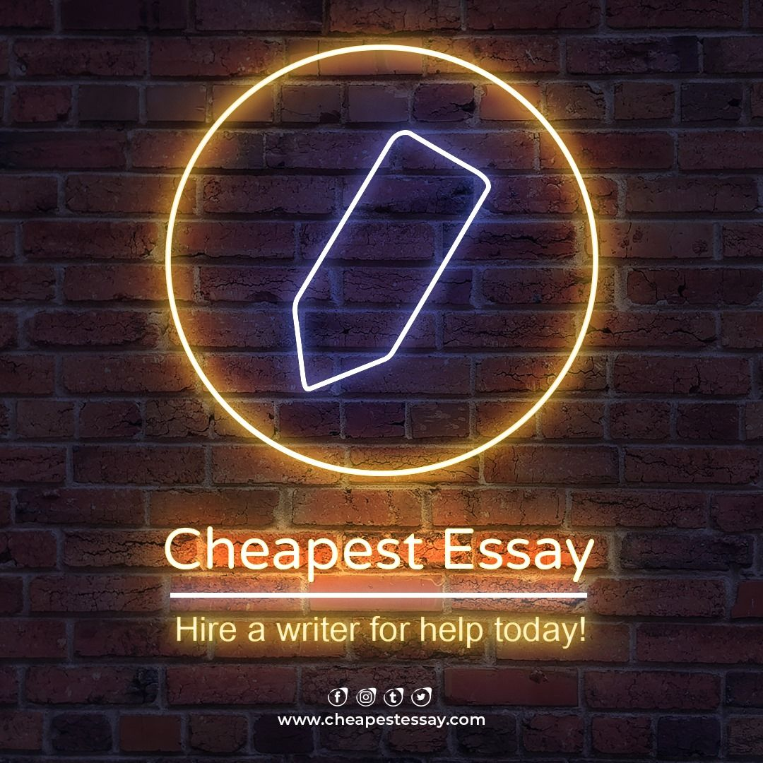Cheapest Essay Professional Writer For Hire Writing Service Best
