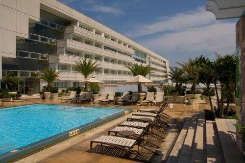 Hyatt Regency Orlando Airport Detailed Information Orlandoescape Find Your Perfect Hotel