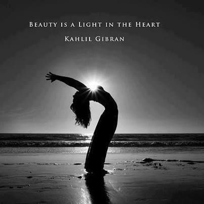 """imagerobert sturman with """"beauty is a light in the"""