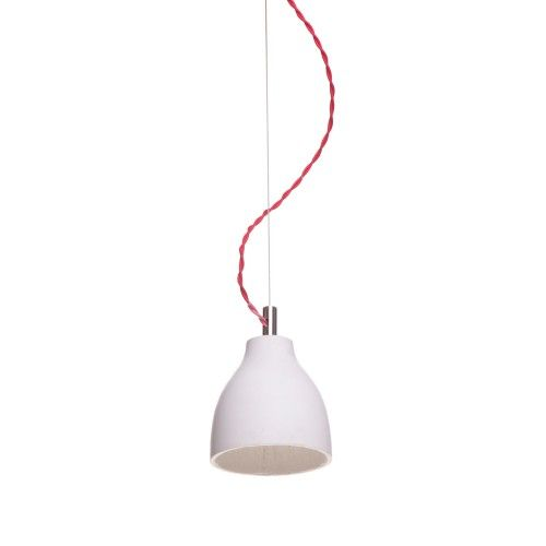 Heavy Small Pendant Light