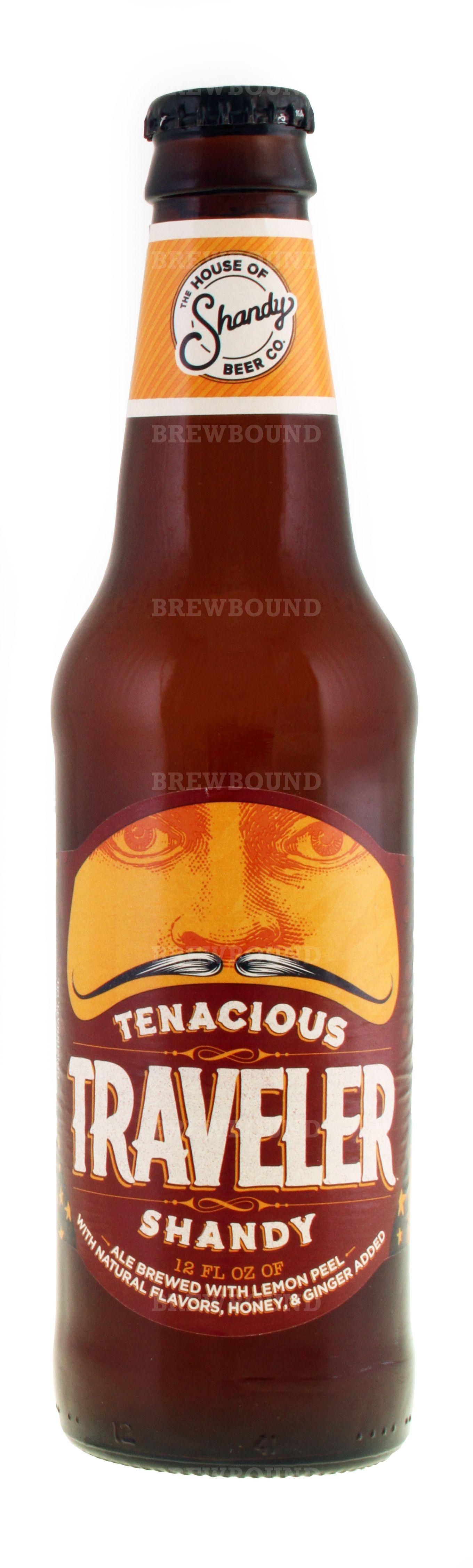Tenacious Traveler Shandy Shandy Beer Beer Wine And Beer