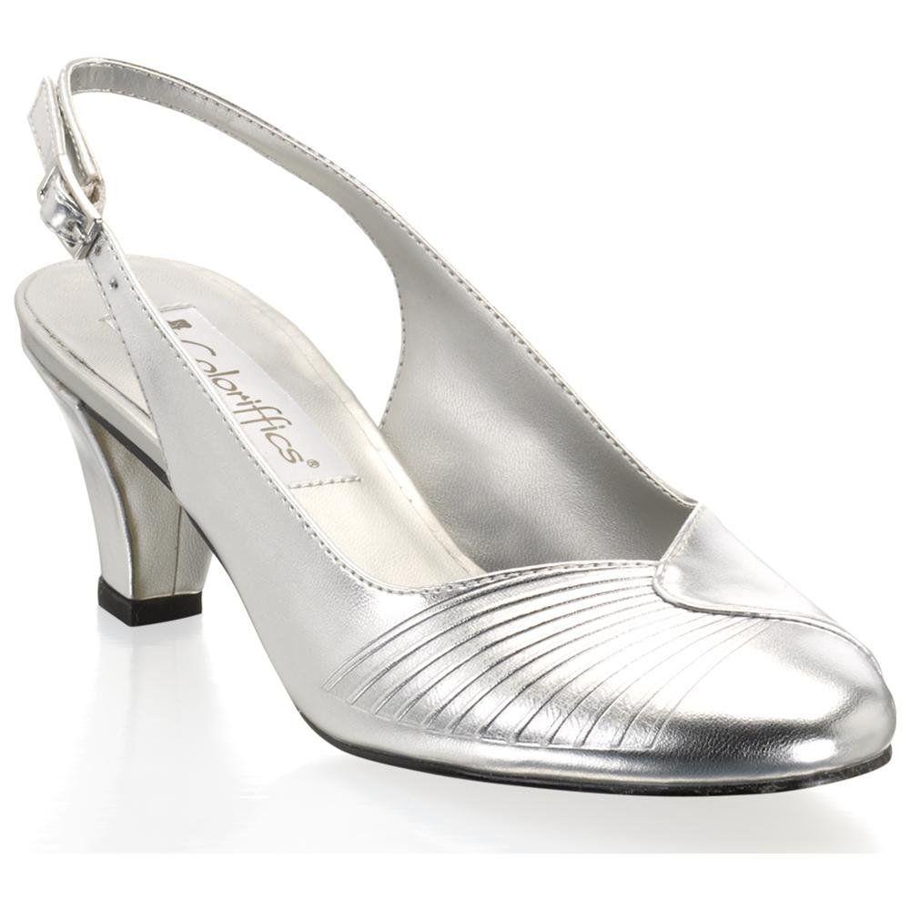 0ed9adafba57 silver dress shoes for women low heel