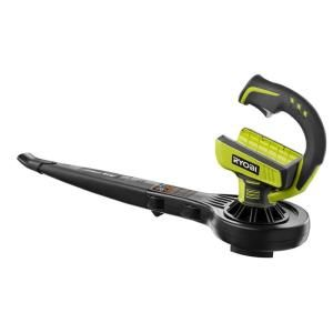 Ryobi 40 Volt Cordless Blower Ry40400a At The Home Depot 59 W O