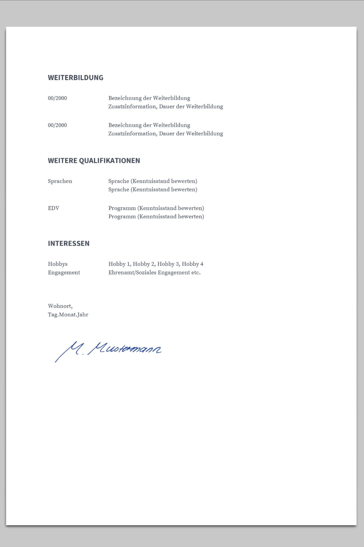 Bewerbung Napea Mit Lebenslauf Deutsch Vorlage Muster Fur Word Openoffice Und Google Docs Lebenslauf Fur Schuler Bewerbung Muster Bewerbung Lebenslauf