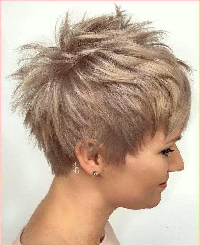 Frauen Frisuren Kurze Haare Uber 60 Fur 2019 2020 Haarschnitt Kurz Pixie Haarschnitt Haarschnitt