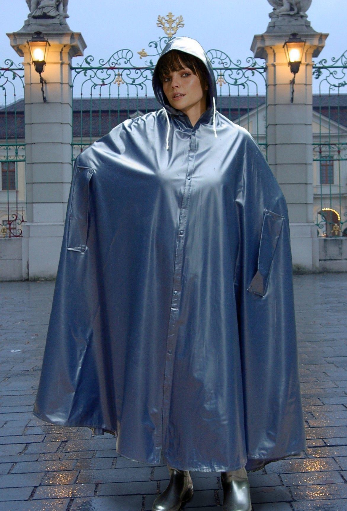 Pin on Raincoat