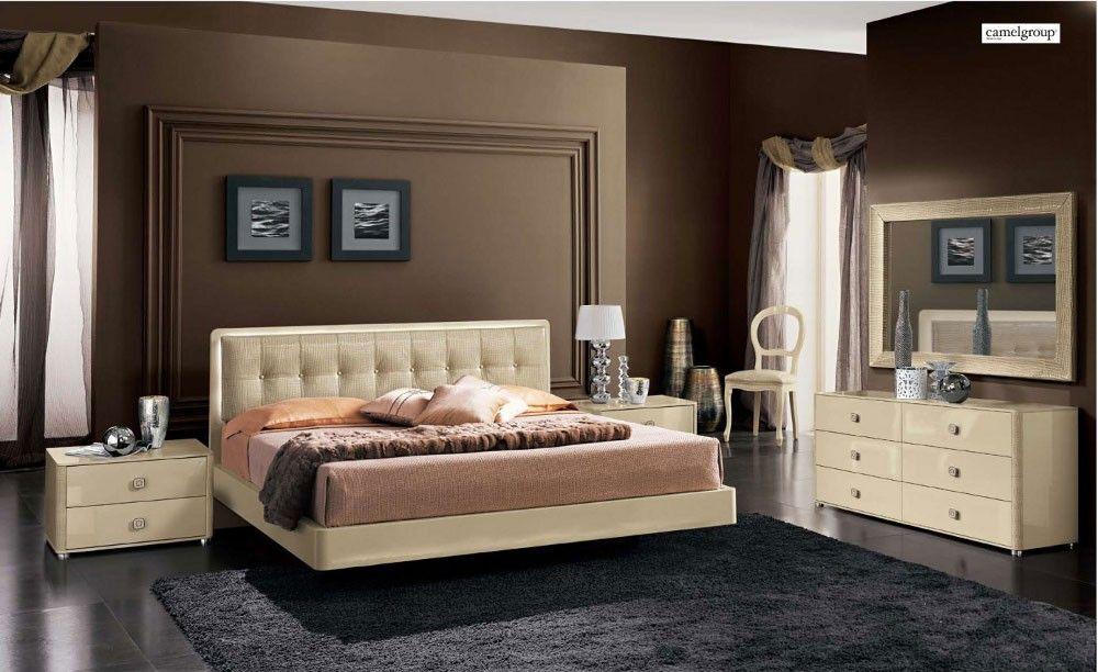 Schöne, Moderne King Size Schlafzimmer Sets (mit Bildern