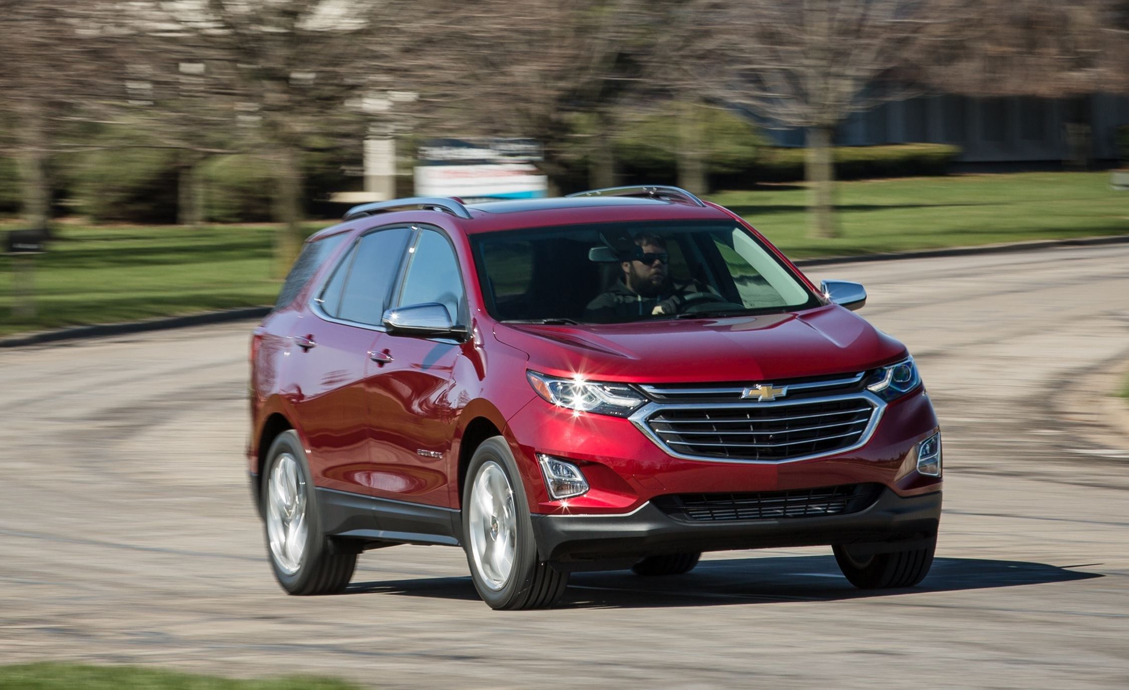 2019 2020 Chevrolet Overview And Price Chevrolet Equinox Chevrolet Volvo