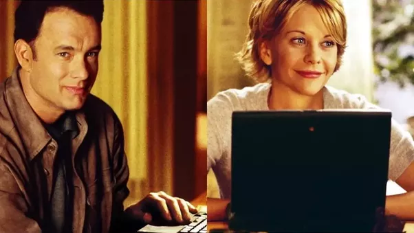 Why I Miss 'You've Got Mail' Romantic movies, Movie