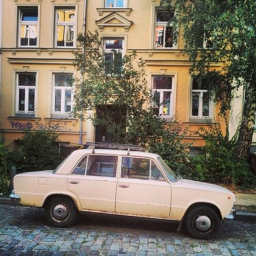 City Car Rostock
