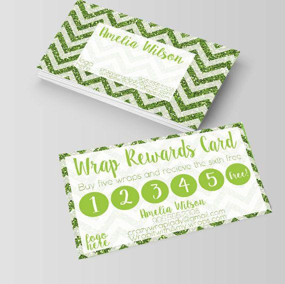 It works business cardswraps rewards card loyalty cards punch it works business cardswraps rewards card loyalty cards punch cards colourmoves Choice Image