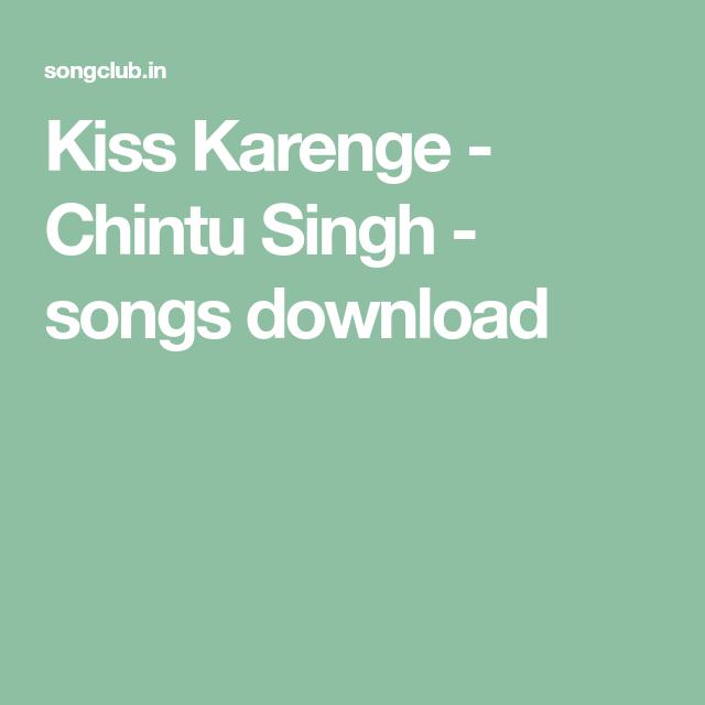 chintu song download
