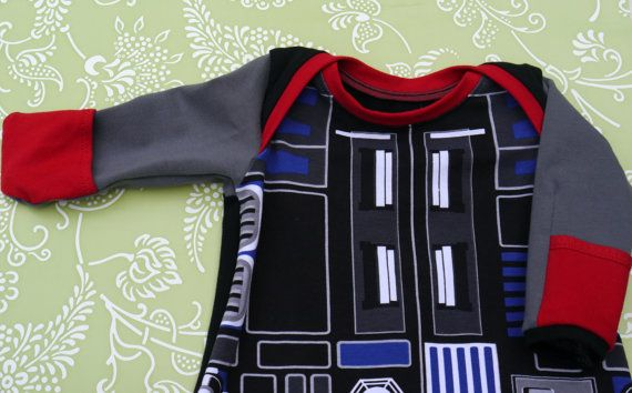 Baby And Hat Set Baby Gown With Hand Covers Size 0 3mo R2d2