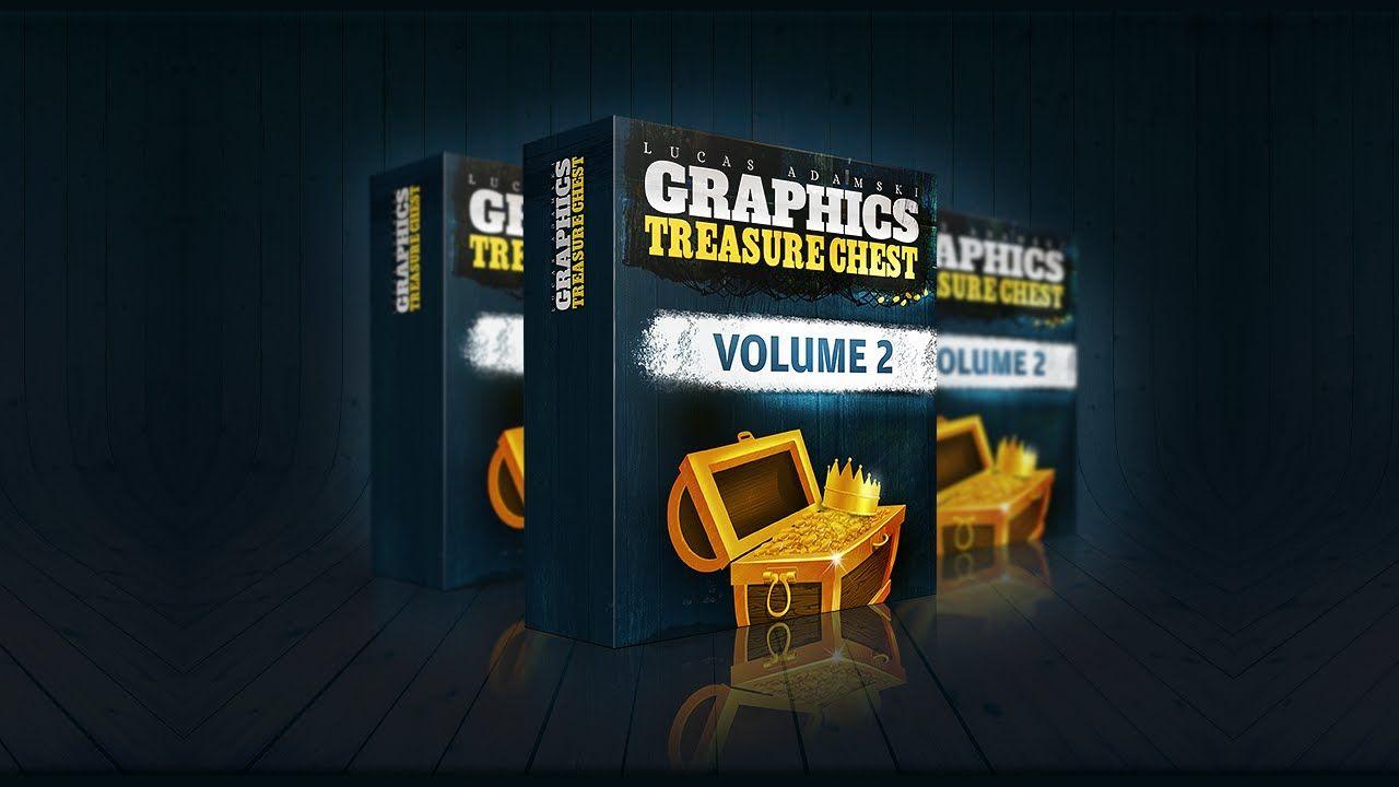 Graphics Treasure Chest V2 Review | ***HOT BONUSES GET NOW***