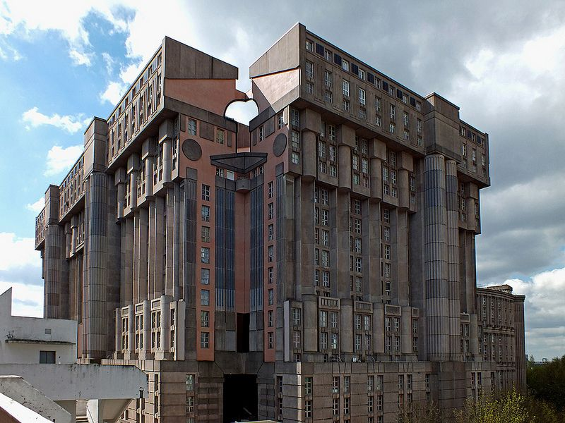 Postmodern Architecture Homes 13 best postmoderne architectuur images on pinterest
