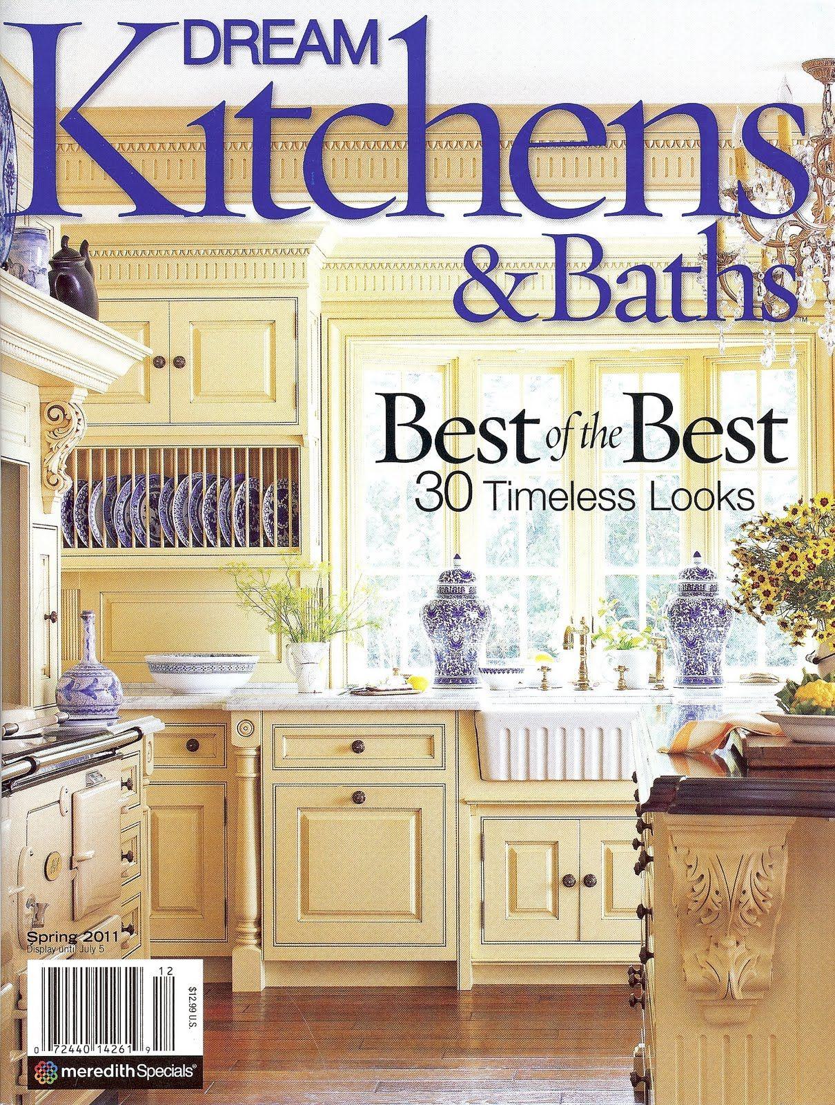 Best Of The Best Old World Meets New World Bath Magazine Kitchen And Bath Timeless Kitchen