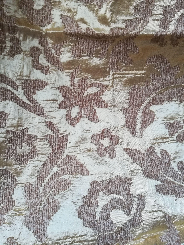 LIQUIDATION coupon de tissu d'ameublement effet 'gaufrée' en 2020 (avec images) | Tissu d ...