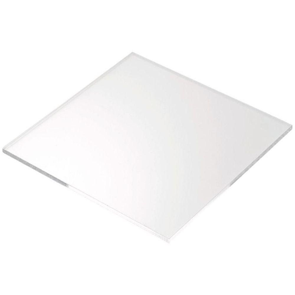 Plexiglas 48 In X 96 In X 1 8 In Clear Acrylic Sheet Clear Acrylic Sheet Acrylic Sheets Frosted Acrylic Sheet