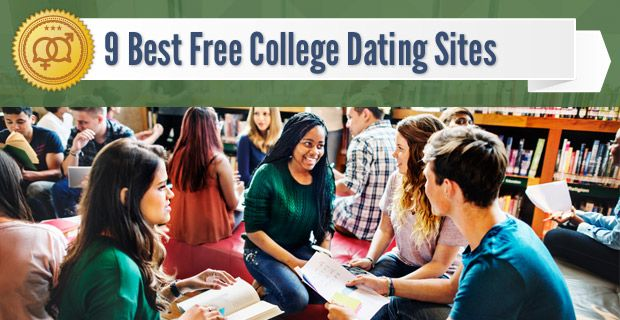 Free online dating college students