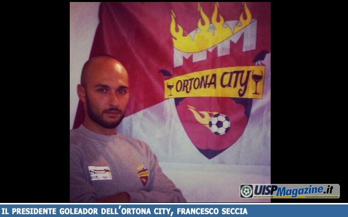 1G B  G.CHIOLA - ORTONA CITY 2-3