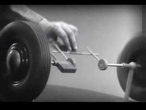 How Differential Gear works must see 100%