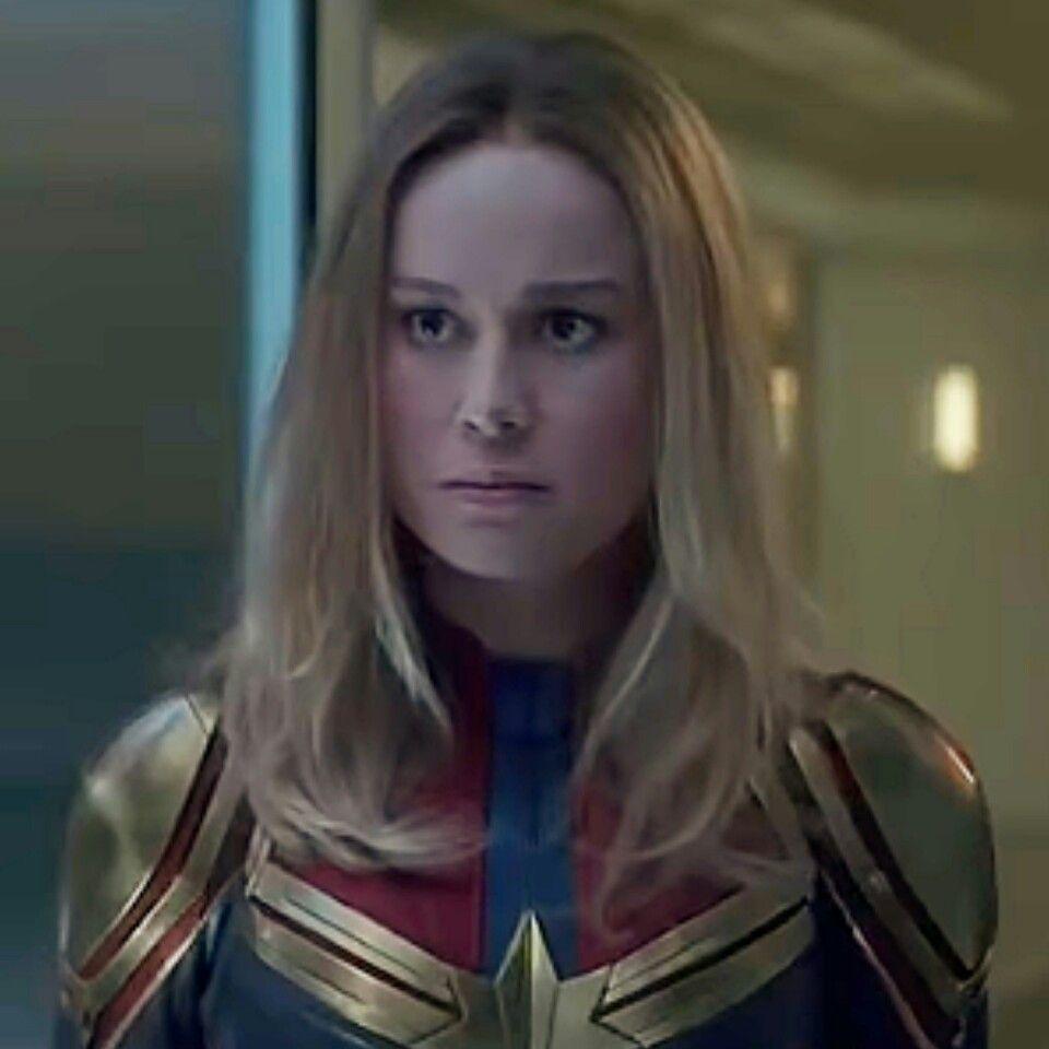 Brie Larson Captain Marvel Avengers Endgame Captain Marvel Captain Marvel Carol Danvers Avengers Women
