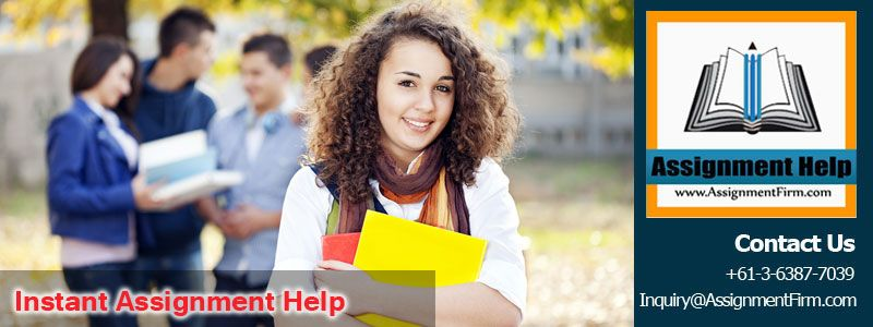 Instant Assignment Help By Expert Aussie Writers At Best Price  Instant Assignment Help By Expert Aussie Writers At Best Price