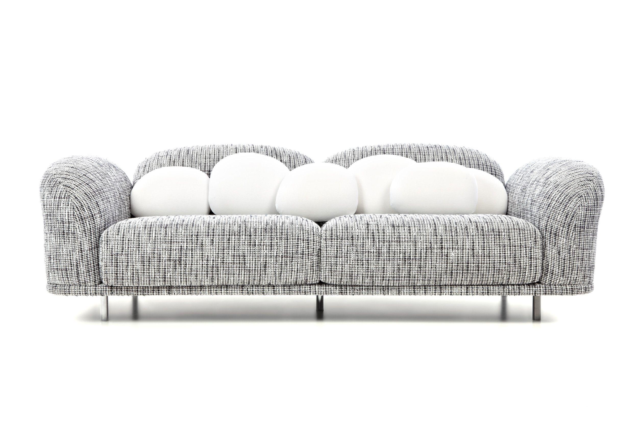 Cloud Sofa Sofa Sofa Furniture Moooi Design