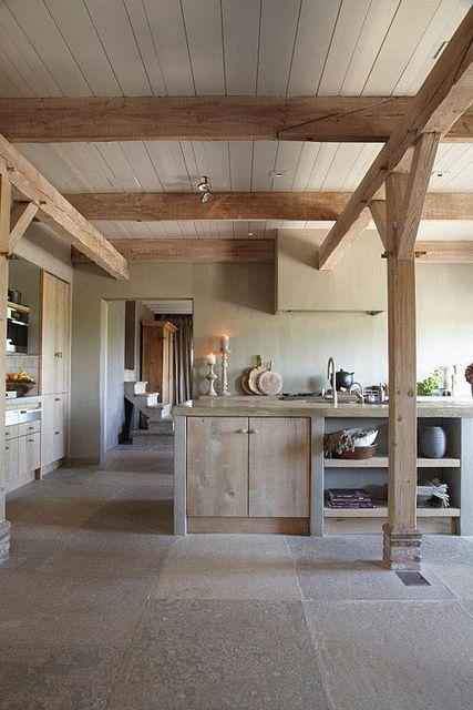 23++ Cuisine bois et beton ideas
