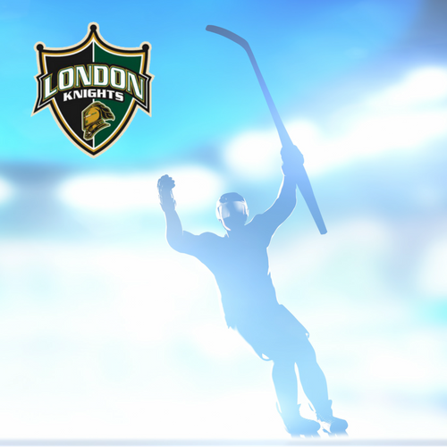 Win 2 tickets to see the London Knights!