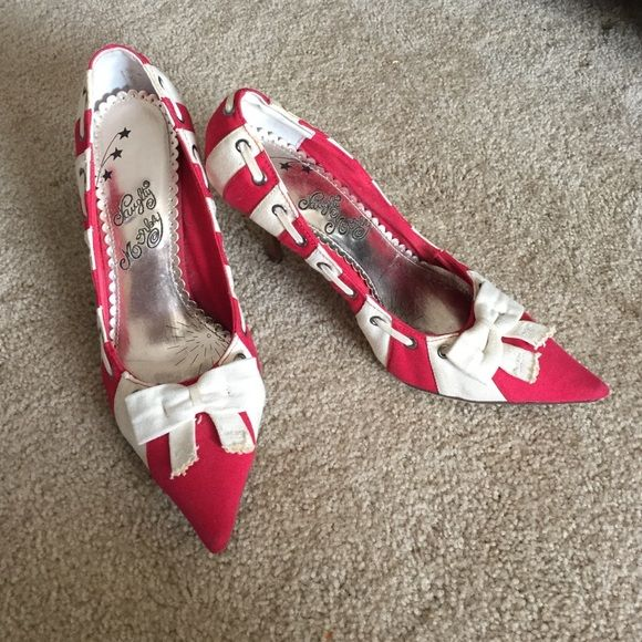 0d3a48f24e7 Naughty Monkey Sailer Shoes Probably my favorite shoes that have ...