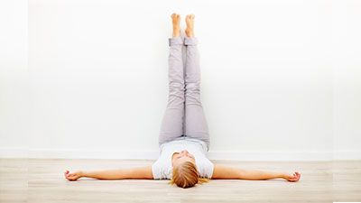 benefits of restorative yoga in fitness for older adults